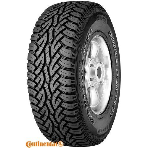 Letne gume CONTINENTAL ContiCrossContact AT 235/85R16C 114/111S