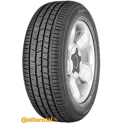 Letne gume CONTINENTAL ContiCrossContact LX Sport 235/55R19  AO