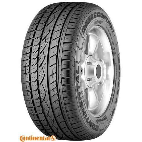 Letne gume CONTINENTAL ContiCrossContact UHP 255/60R17 106V