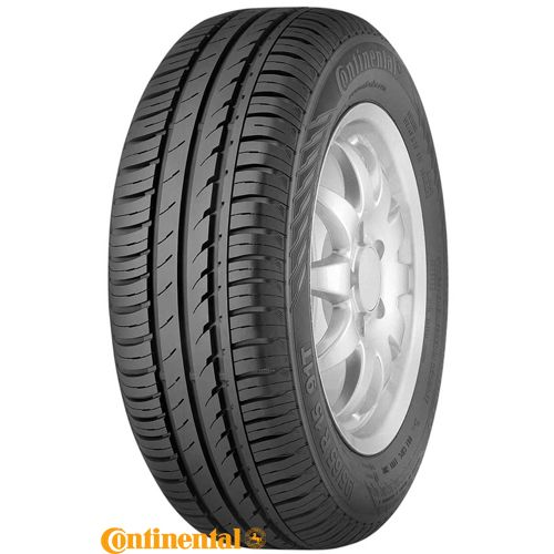 Letne gume CONTINENTAL ContiEcoContact 3 155/65R14 75T