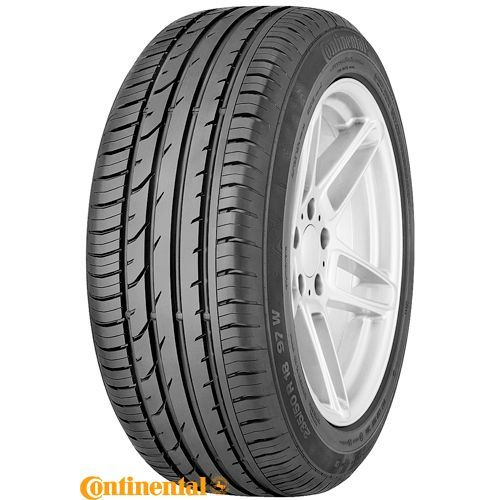 Letne gume CONTINENTAL ContiPremiumContact 2 215/60R17 96H