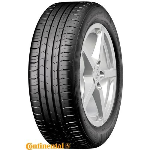 Letne gume CONTINENTAL ContiPremiumContact 5 195/55R15 85H