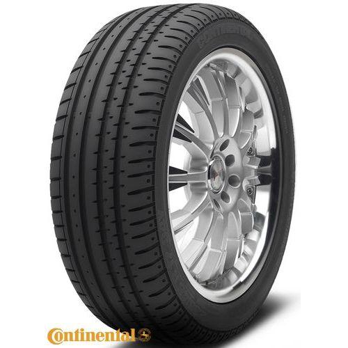 Letne pnevmatike CONTINENTAL ContiSportContact 2 255/40R17 94W * r-f DOT3914