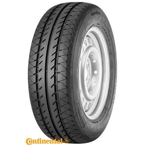 Letne gume CONTINENTAL VancoEco 215/65R16C 109/107R