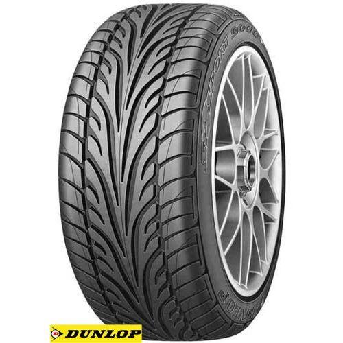 Letne pnevmatike DUNLOP SP Sport 9000 185/50R16 81V  MFS
