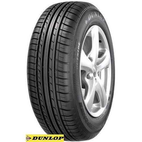 Letne pnevmatike DUNLOP SP Sport Fastresponse 215/45R16 90V XL AO MFS