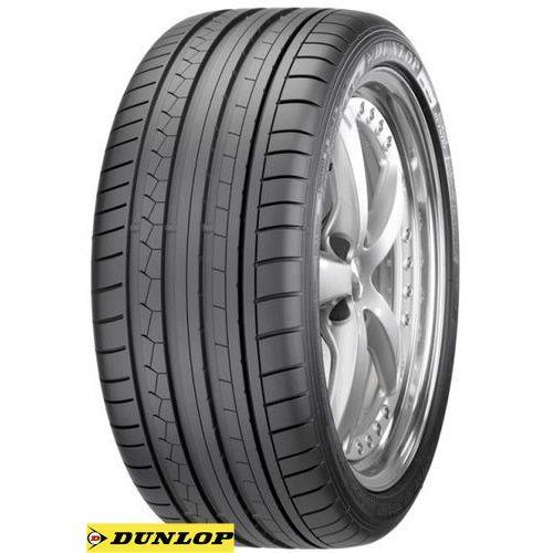 Letne gume DUNLOP SP Sport Maxx GT 245/45R18 96Y * r-f