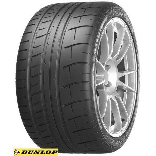 Letne gume DUNLOP SP Sport Maxx Race 245/35R20 91Y