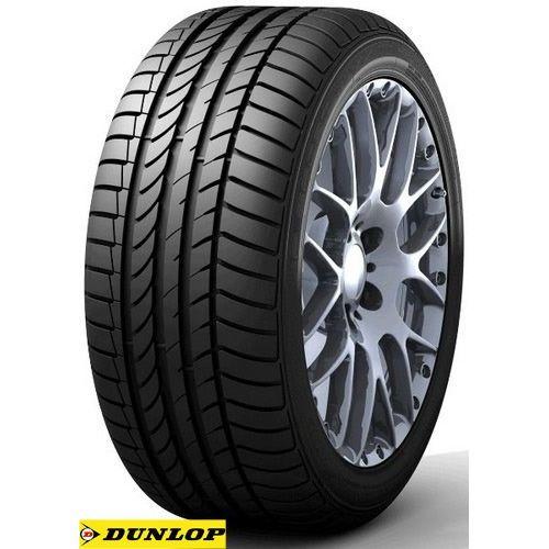 Letne pnevmatike DUNLOP SP Sport Maxx TT 215/45R17 91Y XL MFS