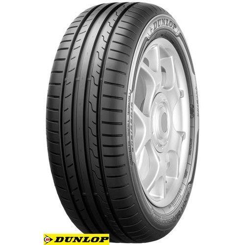 Letne pnevmatike DUNLOP Sport BluResponse 205/55R17 95V XL