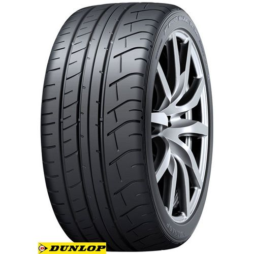 Letne gume DUNLOP Sportmax GT600 255/40R20 97Y GX532921