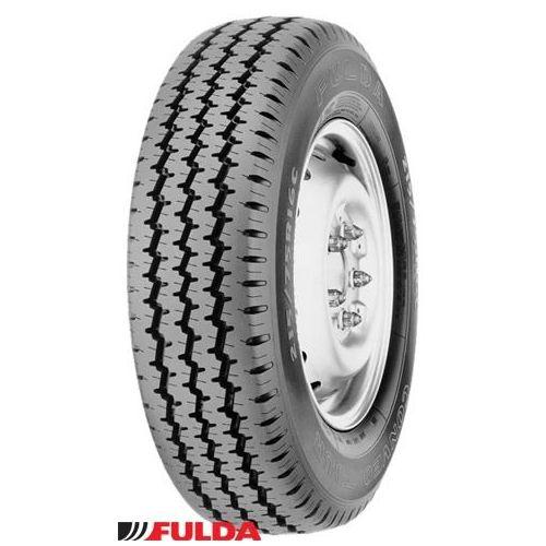 Letne gume FULDA Conveo Tour 185/75R16C 104R