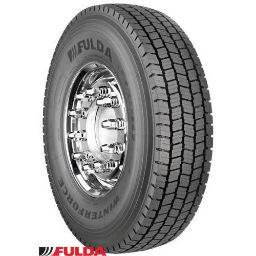 Letne pnevmatike FULDA WINTERFORCE 315/70R22,5 154K152L