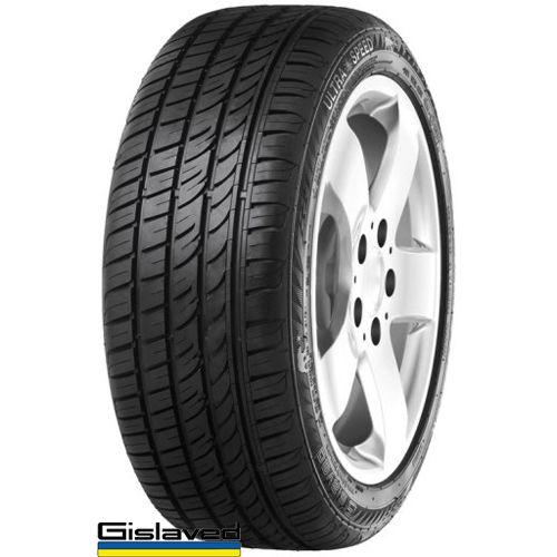 Letne pnevmatike GISLAVED Ultra*Speed 215/50R17 95Y XL FR