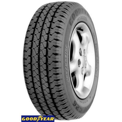 Letne pnevmatike GOODYEAR Cargo G26 225/70R15C 112R