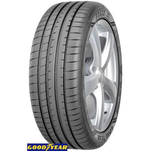 Letne pnevmatike GOODYEAR Eagle F1 Asymmetric 3 245/40R18 93Y  FP