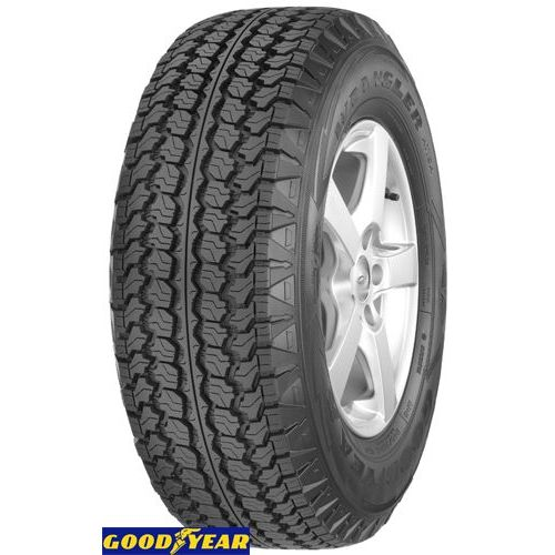 Letne pnevmatike GOODYEAR Wrangler AT/SA+ 245/75R15C 109S