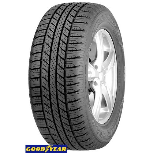 Letne gume GOODYEAR Wrangler HP All Weather 265/65R17 112H