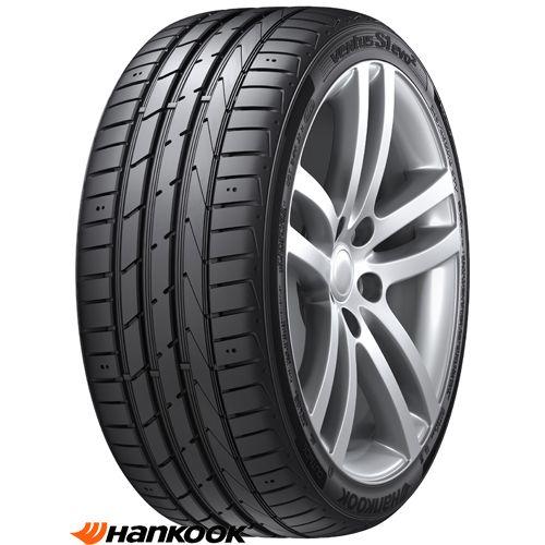 Letne gume HANKOOK K117 Ventus S1 Evo 2 225/50R17 98Y XL