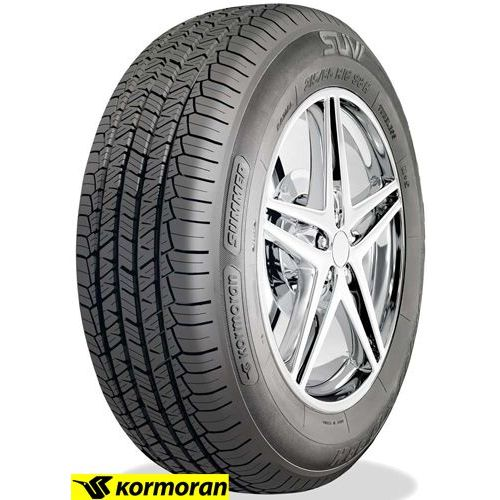 Letne pnevmatike KORMORAN SUV Summer 235/50R18 97V