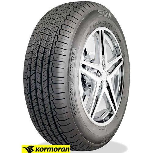 Letne pnevmatike KORMORAN SUV Summer 255/60R18 112W XL