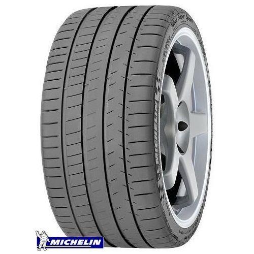 Letne gume MICHELIN Pilot Super Sport 285/30R20 99Y XL