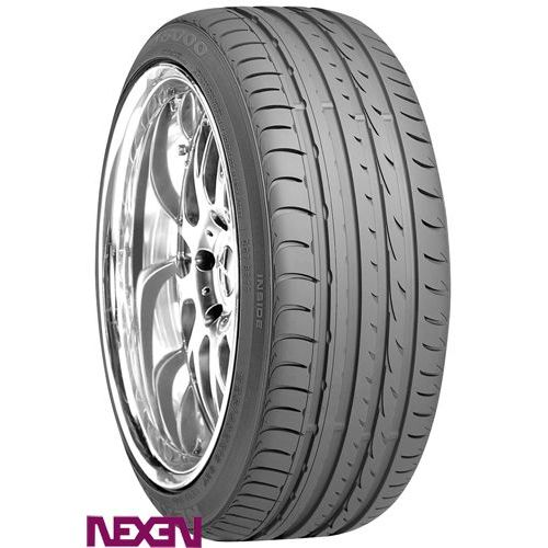 Letne pnevmatike NEXEN N8000 255/45R18 103W XL
