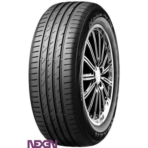 Letne pnevmatike NEXEN N'Blue HD Plus 195/60R15 88V