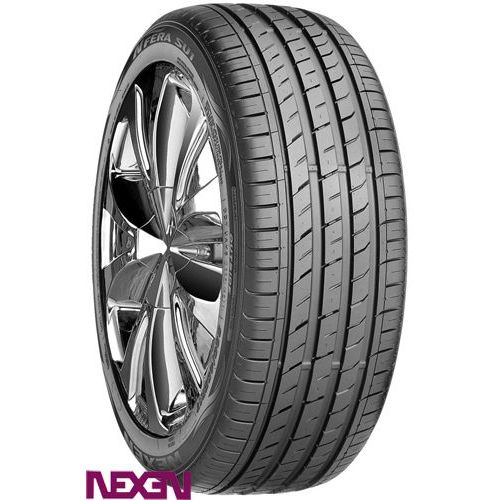 Letne pnevmatike NEXEN N'Fera SU1 245/35R19 93Y XL