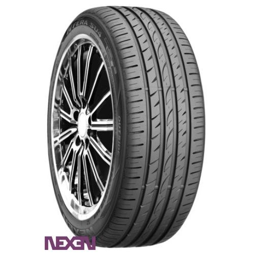 Letne gume NEXEN N'Fera SU4 255/45R18 103W XL