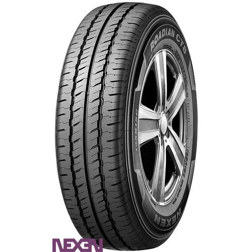 Letne pnevmatike NEXEN RO-CT8 205/70R15C 106T