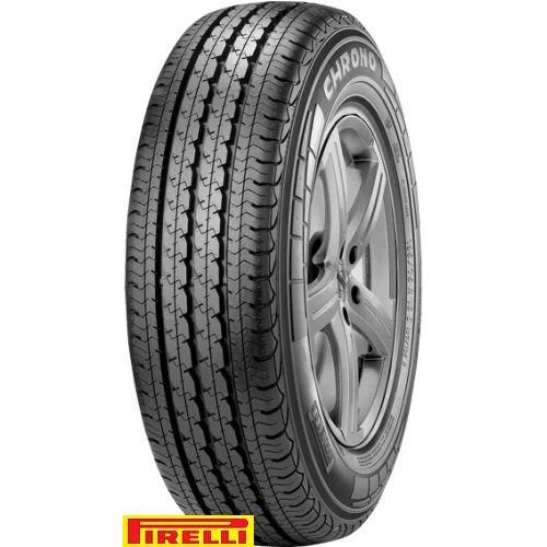 Letne gume PIRELLI Chrono Serie 2 195/65R16C 104R