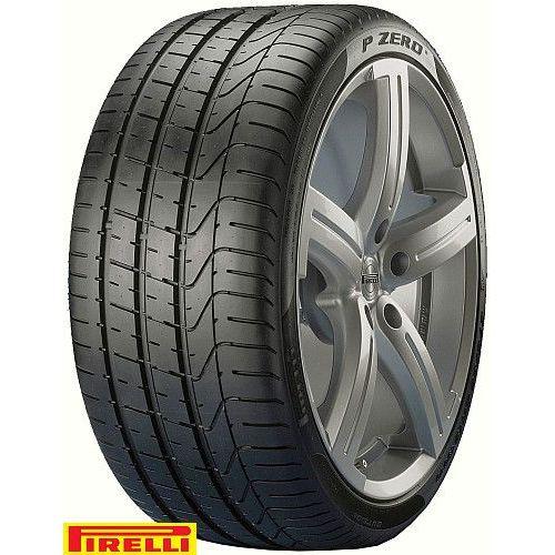 Letne pnevmatike PIRELLI PZero 255/40R19 100Y XL MO