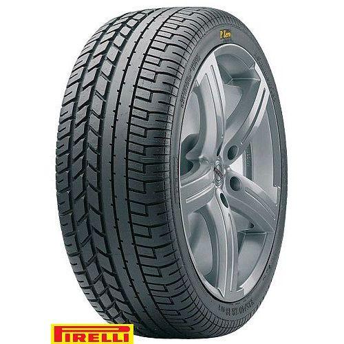 Letne pnevmatike PIRELLI PZero Asimmetrico 255/40R18 95Y