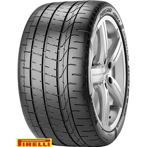 Letne gume PIRELLI PZero Corsa Asimmetrico 285/30R19 98Y XL *left