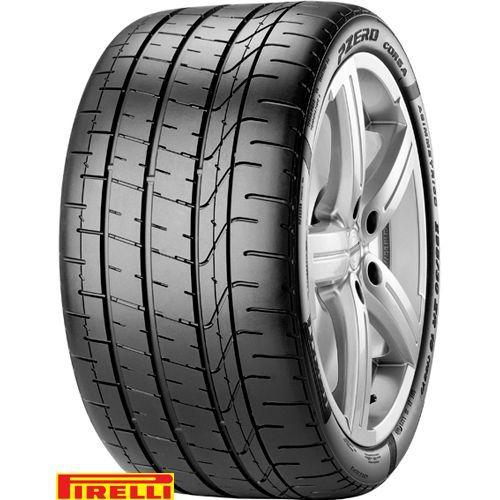 Letne gume PIRELLI PZero Corsa Asimmetrico 2 275/30R20 97Y XL LS