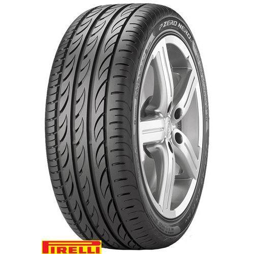 Letne gume PIRELLI PZero Nero GT 255/40R19 100Y XL