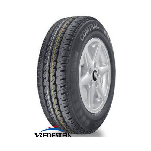 Letne gume VREDESTEIN Comtrac 195/75R16C 107R