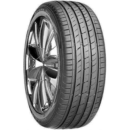 Letne gume - Nexen 205/55R16 W N-Fera SU1