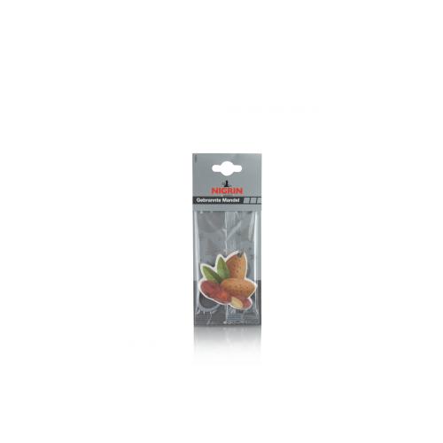 NIGRIN Dišeči list z zimskim vonjem praženih mandljev