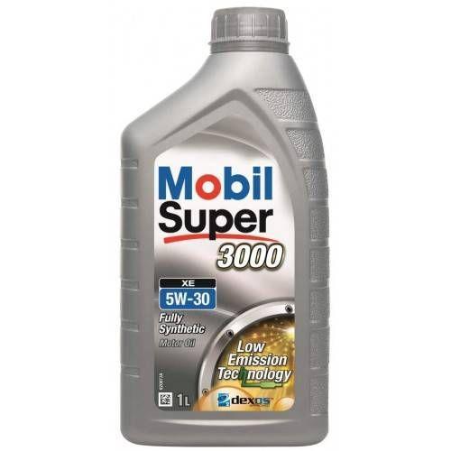 Olje Mobil Super 3000 XE 5W30 1L