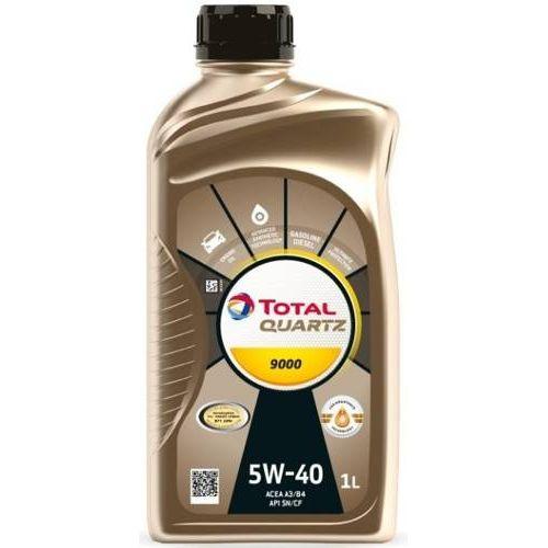 Olje Total Quartz 9000 5W40 1L