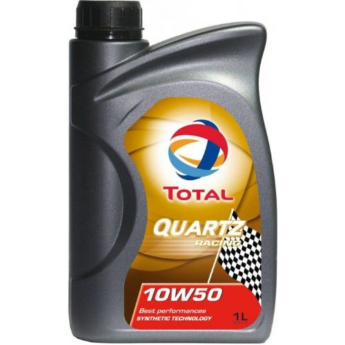 Olje Total Quartz Racing 10W50 1L