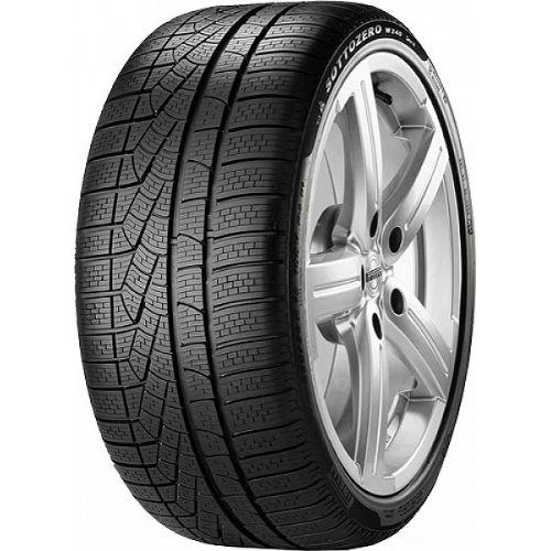 Zimske gume - Pirelli 235/55R18 H SottoZero 2 XL AO