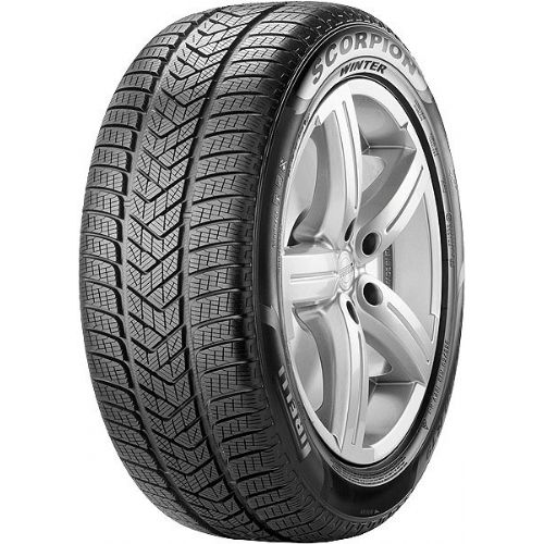 Zimske gume - Pirelli 255/55R20 V Scorpion Winter XL rbEco