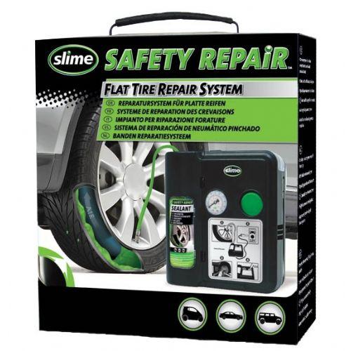Set za popravilo avto pnevmatik SLIME KIT