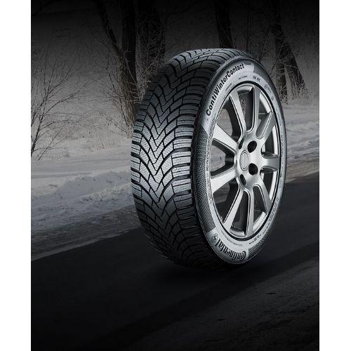 Zimske gume - CONTINENTAL TS 850 195/65R15 91T