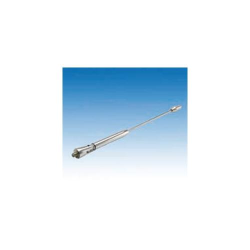 uniTEC Antena iz aluminija 'chrom'