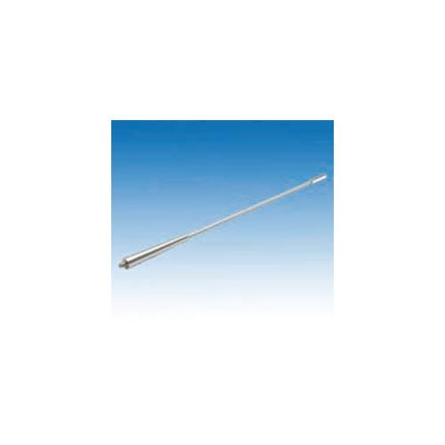 uniTEC Antena iz aluminija 'silver'