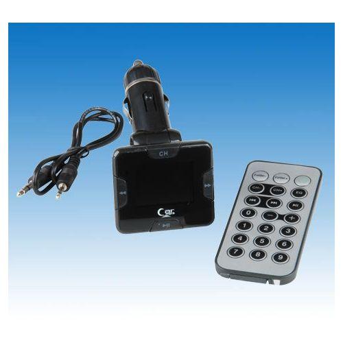 uniTEC MP3 radio adapter 12 V